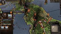 Crusader Kings II se za tři roky prodalo přes milion kusů