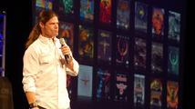 id Software opustil dlouholetý prezident Todd Hollenshead