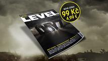 Vyšel nový LEVEL 231 za 99 Kč - co vás v něm čeká a nemine