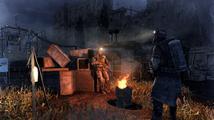 Metro: Last Light dostane příští týden třetí DLC s pavouky