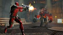Deadpool: The Game