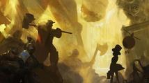 OZombie na Kickstarteru končí, American chce film s Alenkou