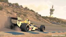 F1 2013 představuje klasické stroje a nové video