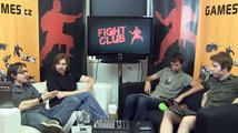 Fight Club #139 HD: Volej Olej