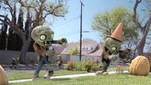 Plants vs. Zombies 2 se snaží být jiná než jednička