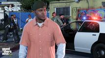 Třicítka nových obrázků ukazuje rušný život z Grand Theft Auto V