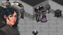 Adventura Postmortem vás nechá zabít jediného člověka a sledovat následky