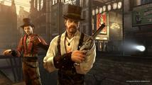 Trailer připomíná, že vychází DLC The Brigmore Witches k Dishonored