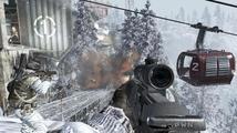 V Call of Duty se vystřílelo přes 32 biliard střel