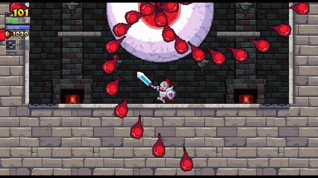 Rogue Legacy - recenze