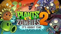 Plants vs Zombies 2: It's about time - recenze