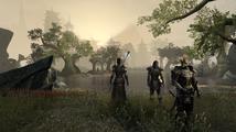 Teaser na The Elder Scrolls Online je minimalistický