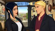 Broken Sword: The Serpent's Curse vyjde ve dvou epizodách