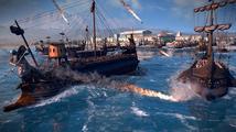 Císařská edice Total War: Rome II zkompletuje DLC, přidá novou kampaň a pro majitele hry je zdarma