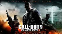 Zombíci a vojáci v traileru na Apocalypse k CoD: Black Ops 2
