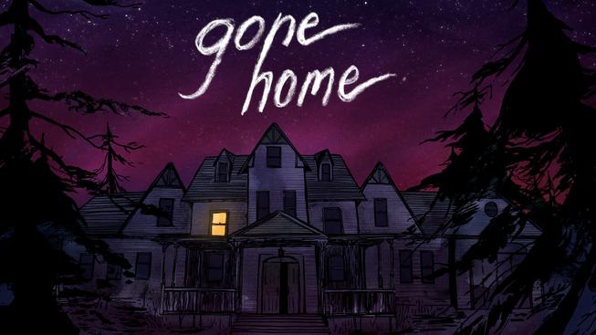 Gone Home - recenze
