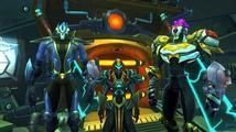"""""""Navštivte Nexus,"""" nabádají tvůrci Wildstar v souvislosti se spuštěním hry"""