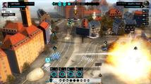 Tom Clancy's EndWar se vrací jako free to play online strategie