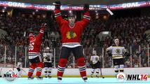 NHL 14 - Live the Life trailer