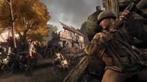 Taktika po vzoru Enemy Front připomíná první Crysis i první Call of Duty
