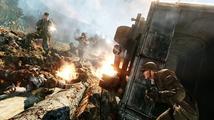 Válečná akce Enemy Front pro změnu hraje na multiplayerovou notu