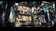 Eidos oznamuje projekt Deus Ex: Universe a datum vydání Director's Cut verze Human Revolution