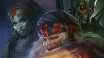 Blábolivý starý čaroděj oznámil strategii Warlock 2: The Exiled