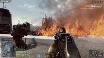Dojmy z bety Battlefield 4 aneb Jak jsem zničil Šanghaj