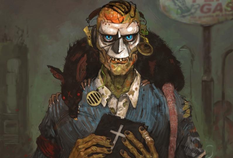 Vyšla obří česká modifikace Resurrection pro Fallout 2