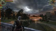 GOG rozdává Zaklínače a Dragon Commander vám nastaví zrcadlo