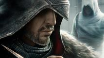 "Fassbender: ""Filmový Assassin's Creed bude"""