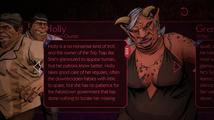 The Wolf Among Us: Episode 1 – Faith