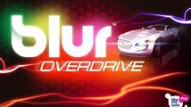 Závodní arkáda Blur se vrací v mobilní free to play verzi