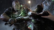 Batman: Arkham Origins - recenze