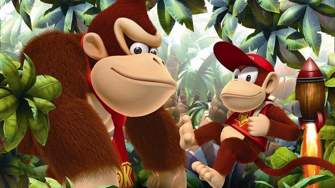 Donkey Kong Country Returns 3D – recenze