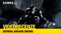 Batman: Arkham Origins - videorecenze