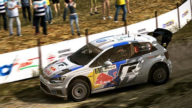 WRC 4 - recenze