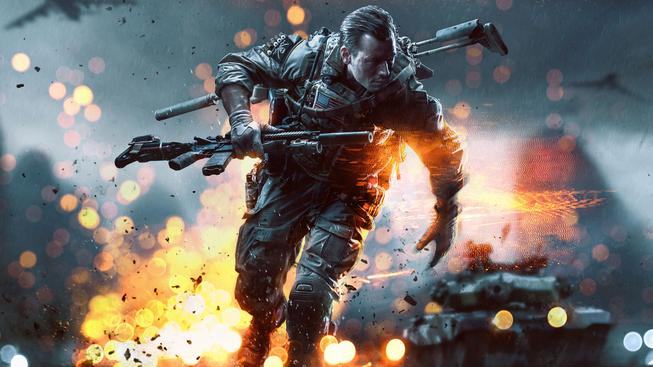Battlefield 4 - recenze
