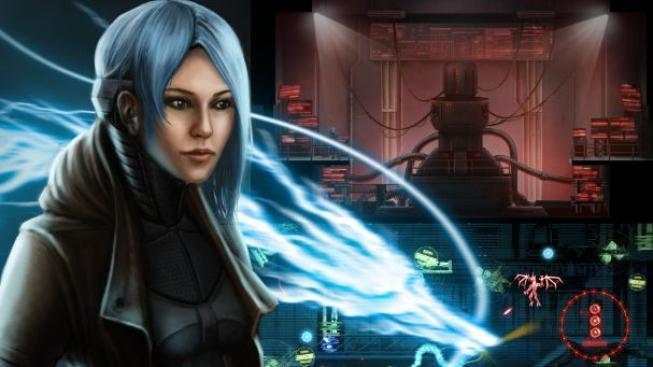 České kyberpunkové RPG Dex zamířilo na Kickstarter