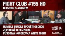 Fight Club #155 HD: BlizzCon s Adamem