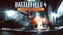 Battlefield 4: Second Assault předvádí nově upravené mapy