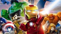 LEGO Marvel Super Heroes - recenze
