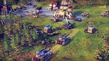 Battle Worlds: Kronos - recenze