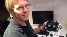 John Carmack odchází z id Softu, bude se plně věnovat Oculus Rift