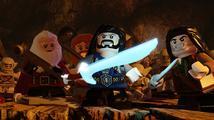 LEGO The Hobbit přinese všechny trpaslíky