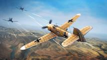 World of Warplanes - recenze
