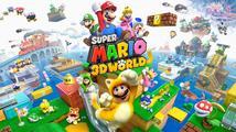 Recenze Super Mario 3D World a další články z Konzolista.cz
