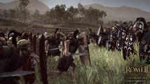 První velký datadisk k Total War: Rome II obsáhne válku s Galy