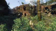 Postapokalyptické Survarium ukazuje pevnostní lokaci