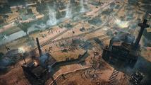 Nový update přináší do Company of Heroes 2 bahýnko jižní fronty